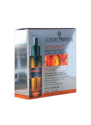 Luxury Prestige Luxury Prestige Vitamin C Brightening Serum 30 Ml Renksiz